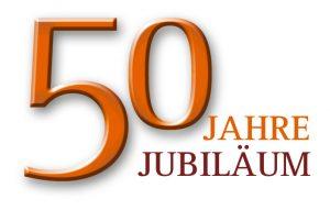 50-Jahre-Jubiläum
